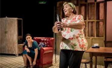 La actriz Araceli Dvoskin presentará 'Mater' en Bolívar, la película que protagoniza