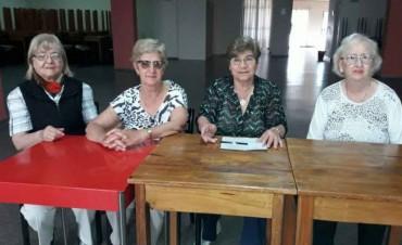 Asociación Mutual Jubilados Y Pensionados: Este viernes, cierran el ciclo de talleres 2017