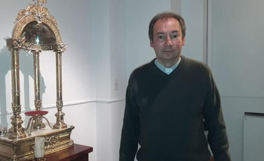 Bolívar celebra a San Carlos Borromeo el próximo 4 de noviembre
