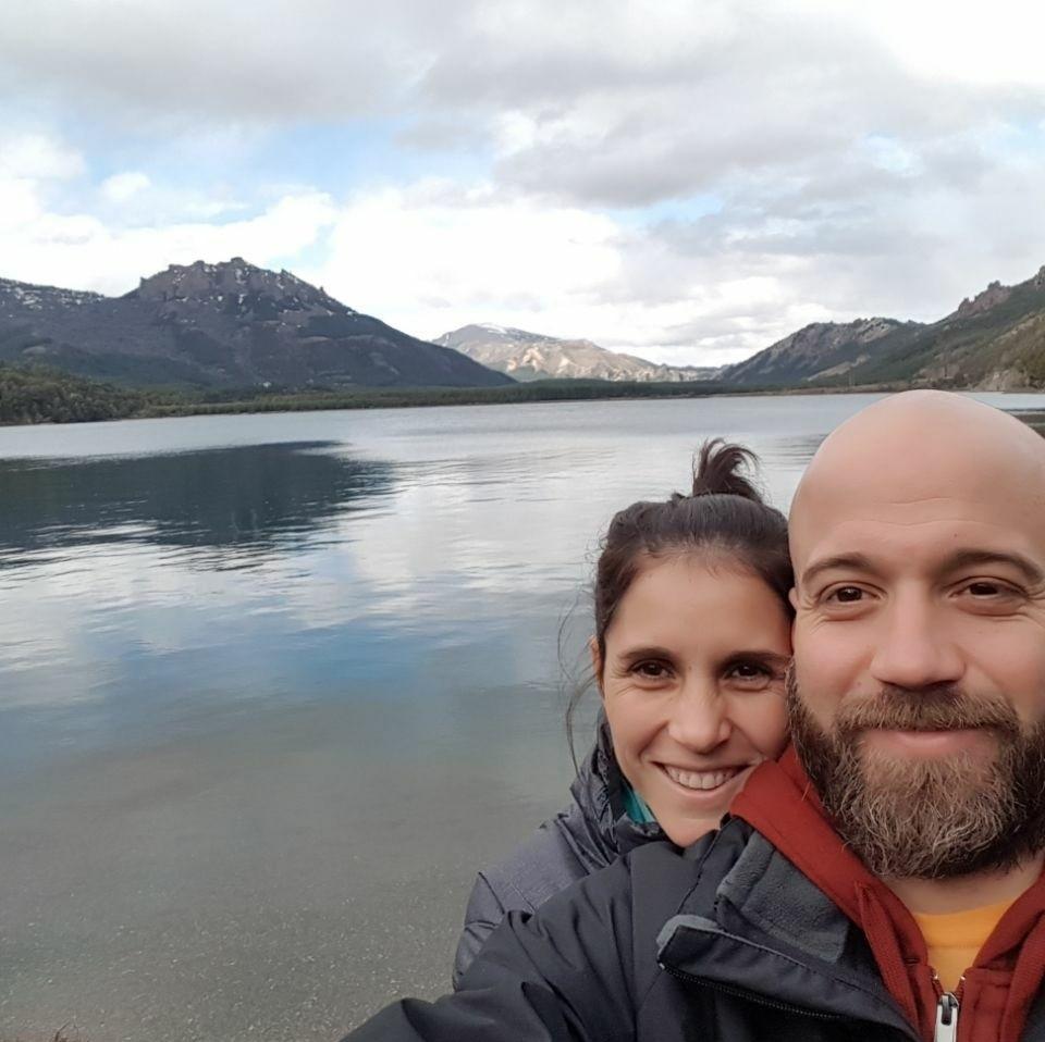 Accidente Ruta 205: Alexis González dialogo con FM 10 y llevo tranquilidad por su familia