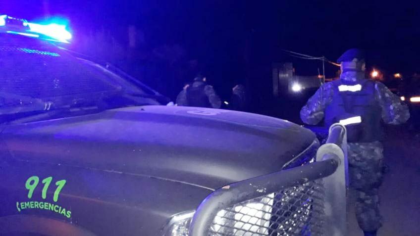 Horror en Saladillo: Encontraron a un hombre decapitado