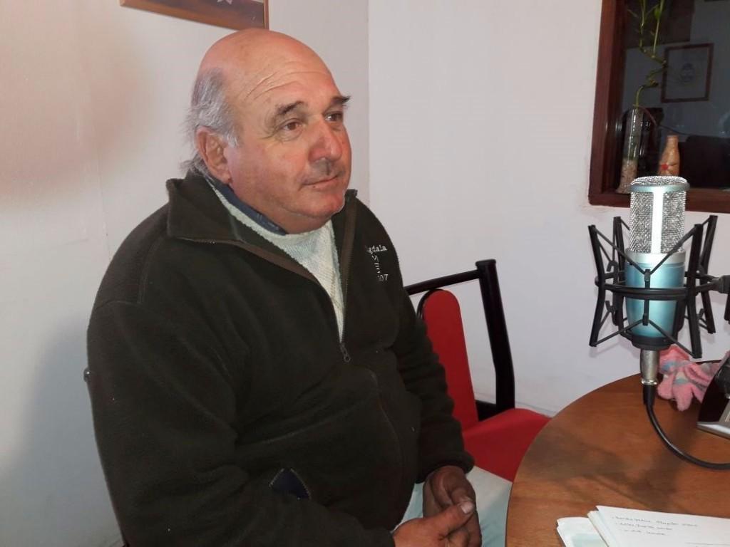 Se suspendieron los partidos de las Copa Desafío del Futbol Rural Recreativo