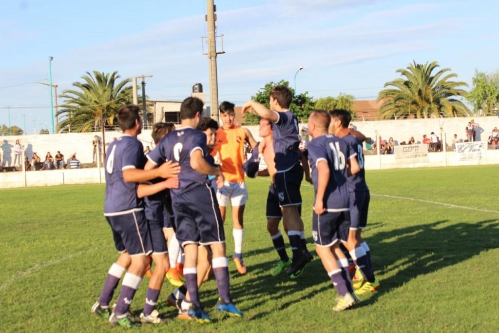 El único partido de Reserva que se juega es el de Independiente