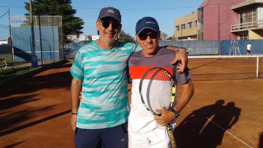 Gran encuentro de tenis en el Club Independiente el próximo fin de semana largo