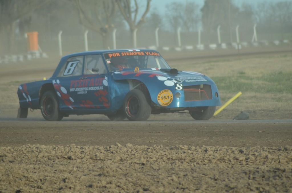 Automovilismo: Se disputará este fin de semana el Gran Premio Coronación Pablo Palmieri