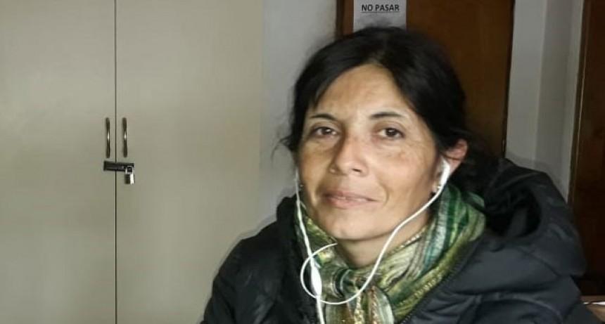 Fabiola Palomeque: 'Me robaron los cables y me dejaron sin luz'