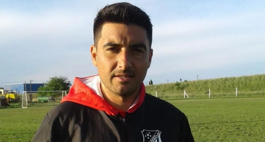 Julio Zorrilla: 'La categoría 2005 es una de las mas fuertes que tenemos en el club'