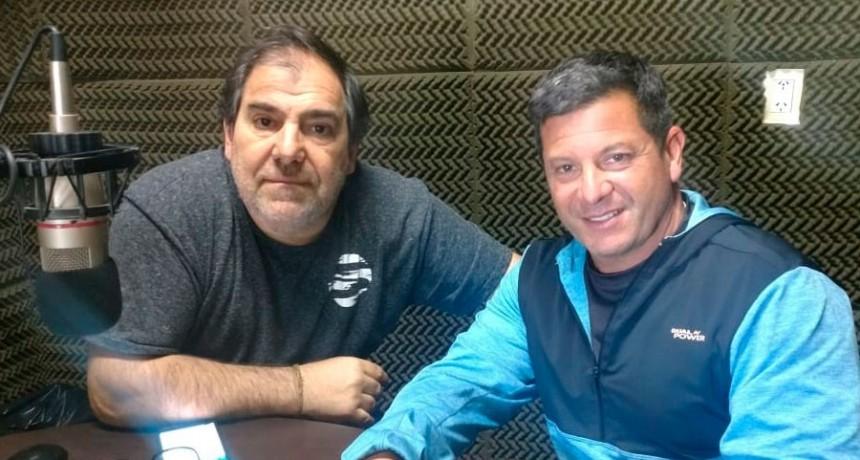 Alejandro Viola brindó más detalles sobre la 20º edición del maratón