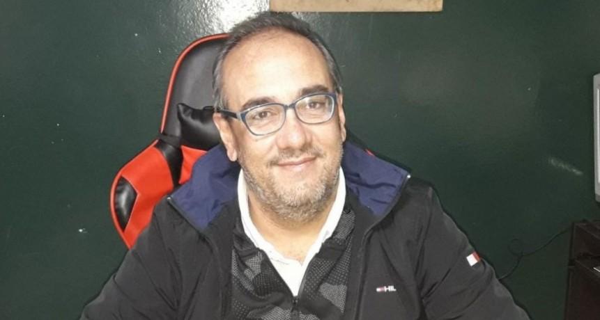 Mauricio Solana: 'Hay que achicar gastos y esperar que pase la crisis'