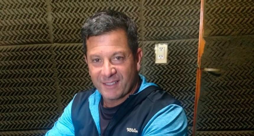 Alejandro Viola: 'Se trata de estar cerca de todos los deportes apuntando al Bolívar deportivo que nos propusimos'