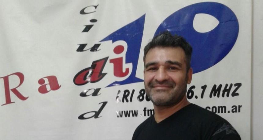 Nuevo festival boxístico en Del Valle este próximo 3 de noviembre