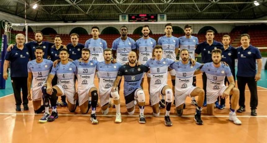 Bolívar Voley arranca su 17º temporada en la Liga de Voleibol Argentina
