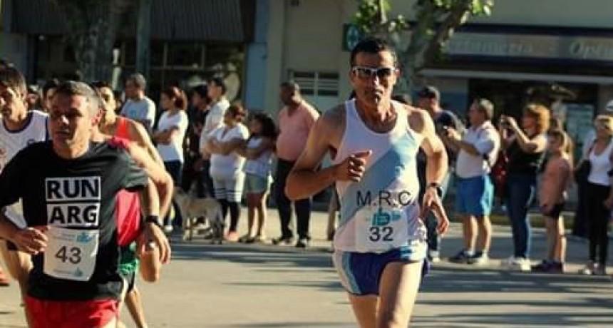 Abel Giordano: 'Volví a ganarla después de varios años, y esta es mi 9º triunfo'