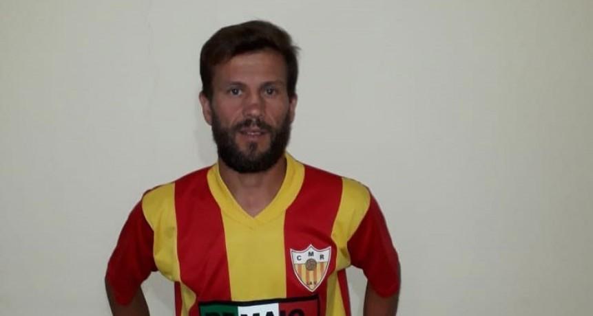 Luciano 'Chano' Ruiz: 'Viví un año en el que me sentí muy cómodo mas allá de lo deportivo'