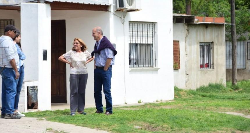 Pehuajo: Pablo Javier Zurro; 'Parece que algunos medios publican datos falsos para ganar seguidores'