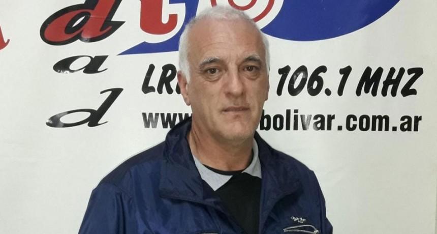 Miguel Gargiulo presentará su libro 'La memoria de las manos'