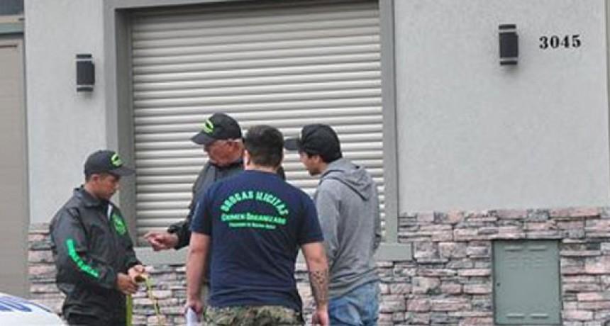 Olavarría: Seis detenidos en un operativo por venta de drogas