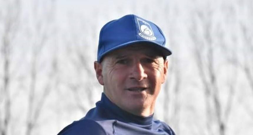 Guillermo Panaro: 'El proyecto de Barracas Bolívar me marco mucho en mi carrera como DT'