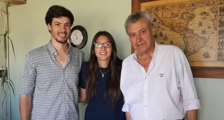 AAPRESID Regional Bolívar prepara una nueva jornada a campo denominada 'Agrandando el Campo con Tecnologías'