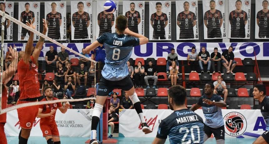 Copa ACLAV Argentina: Bolívar Voley debuta en una nueva competencia frente a Libertad Burgi