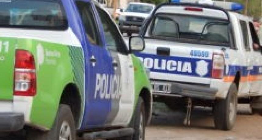 9 de Julio: Tres personas quedaron detenidas, por abuso sexual, drogas y quebrantamiento de pena