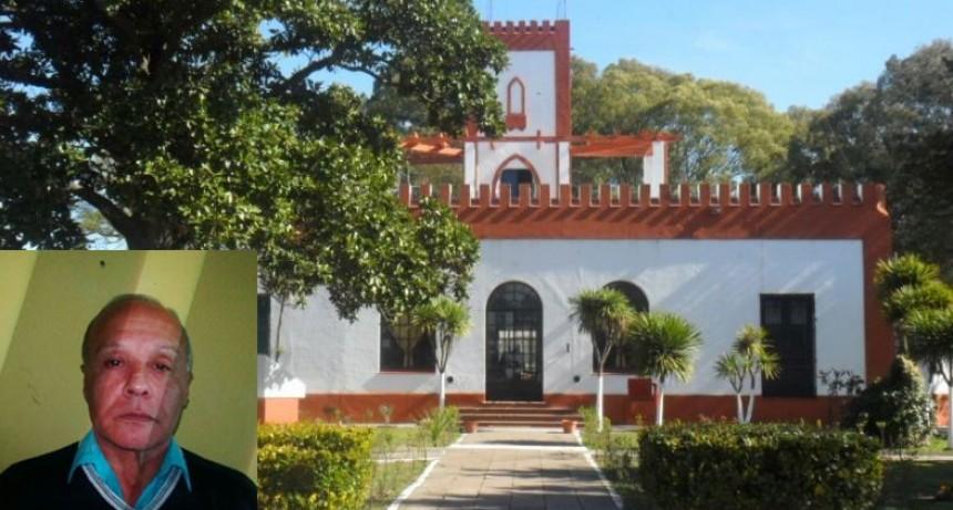 General Alvear: Se fugó Bellaco Bianchi de la Unidad 14