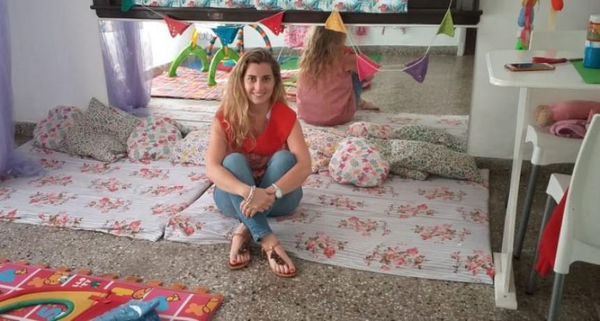 Guardería Maternal Piedra, Papel o Tijera abrió la inscripción para ingresantes del año 2019