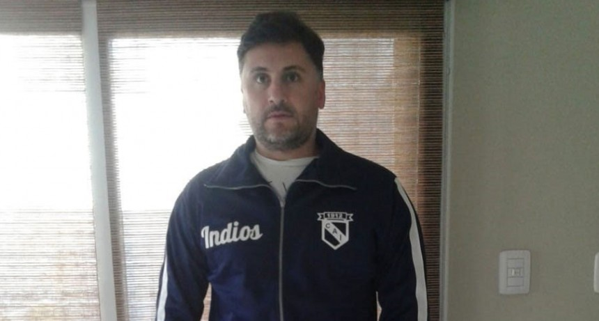 Fabricio Valenzuela: 'Me quedó con que forme grandes jugadores y al mismo tiempo grandes personas'