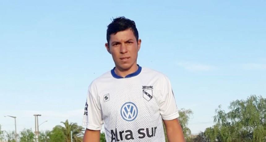 Agustín Barros: 'Falto suerte para ganar, pero dejamos la camiseta en lo más alto'