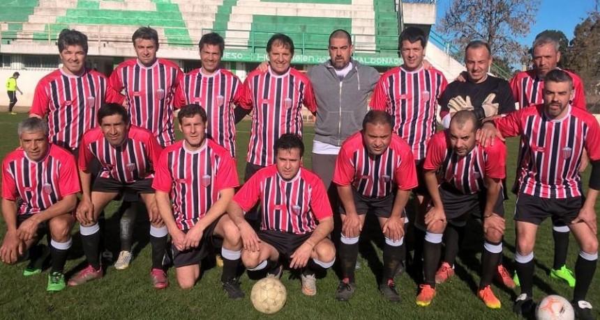 Futbol Senior: Se disputó la 6º fecha en menores y 4º de mayores