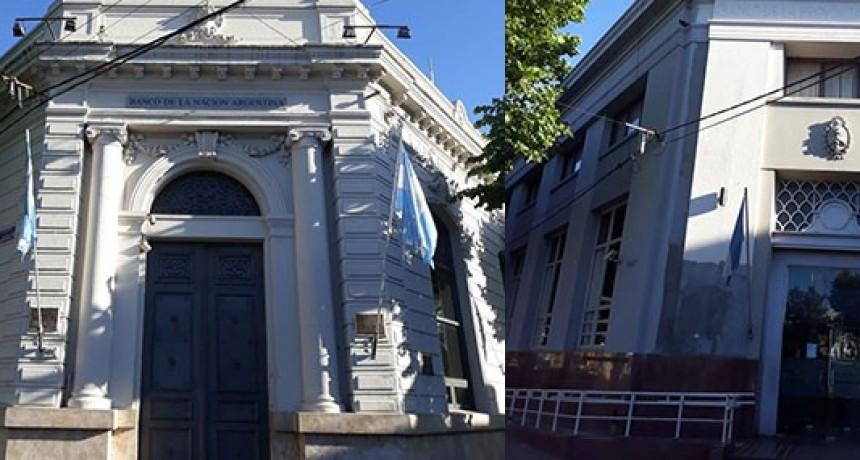 Paro Bancario: Banco de la Provincia y Banco Nación permanecerán cerrados durante toda la jornada del viernes 23