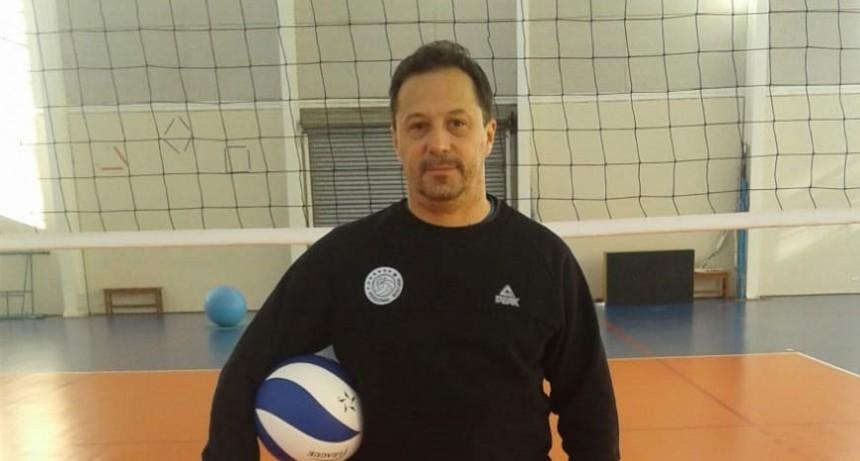 Rodrigo Martínez Granados: 'El balance de este torneo fue muy bueno deportivamente hablando'