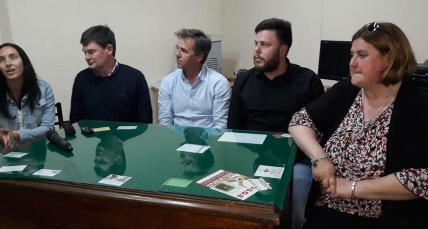 Ramiro Ortiz: 'Esta gestión de PAMI deja de lado las políticas partidarias'