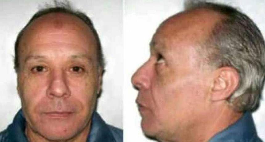 Saladillo: Se entregó Abel 'Bellaco' Bianchi