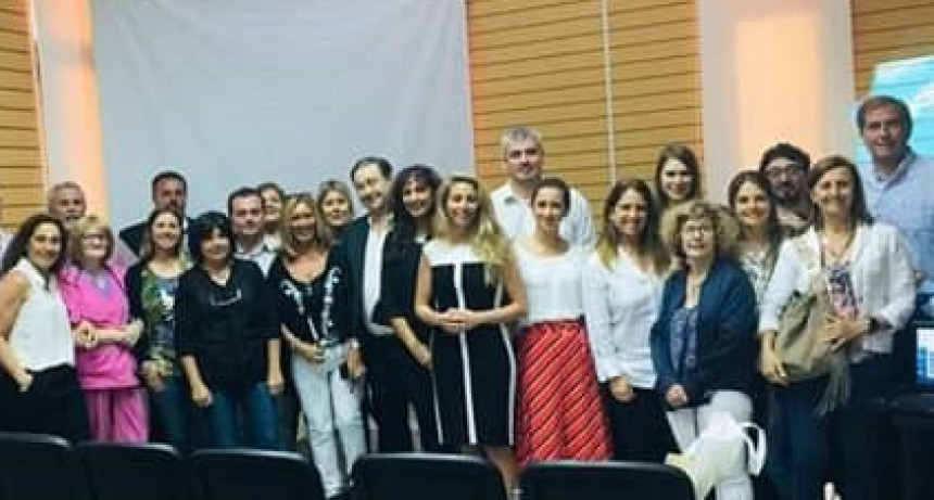 La Secretaría de Salud Municipal participó en el Consejo Regional de Salud