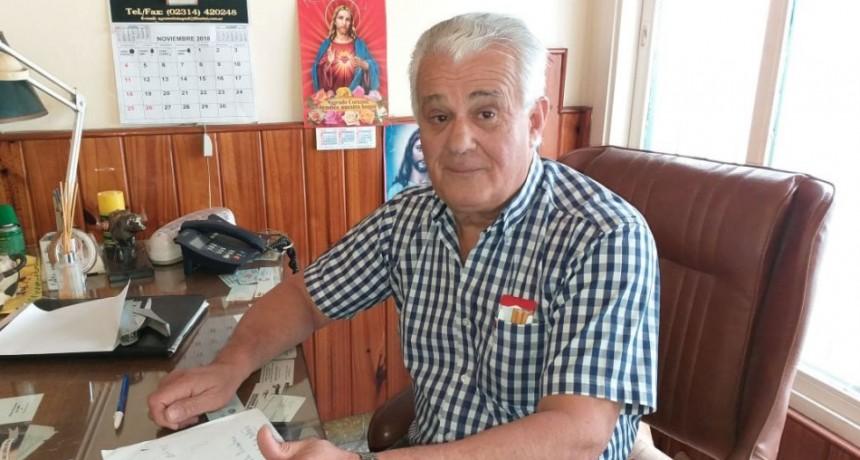Gran Remate vacuno organizado por Colombo y Magliano en la Sociedad Rural