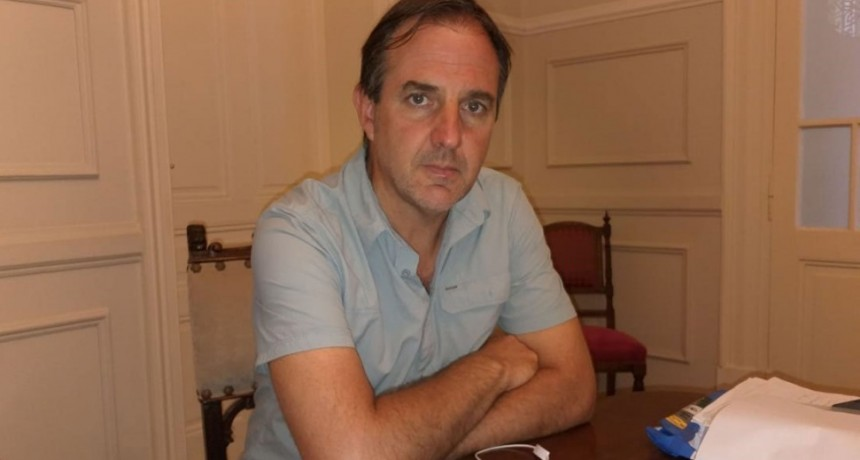 José Gabriel Erreca: 'Es un reconocimiento a un expresidente que paso un momento difícil de nuestra historia'