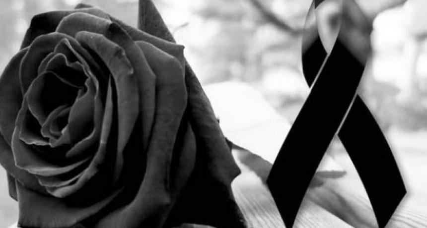 Falleció Rosa Lopez Vda de Arregui