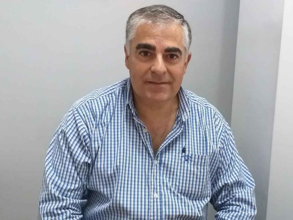 Eduardo del Castillo: 'El sorteo se estará realizando durante el acto del 20 de noviembre en turno tarde ante escribano'