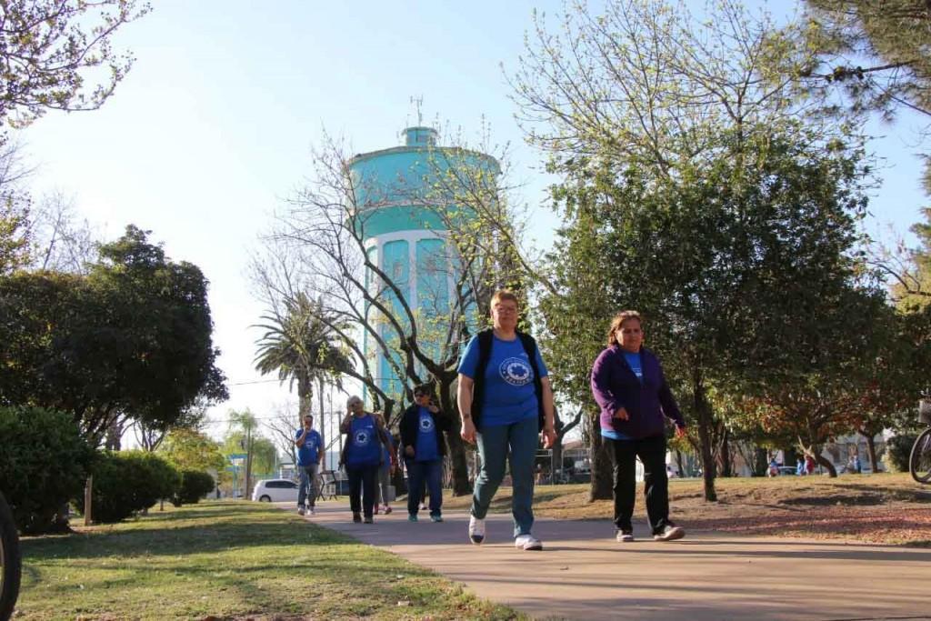 La Municipalidad trabaja en la prevención y concientización de la diabetes
