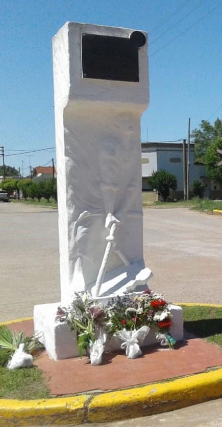 Homenaje a Juan Carlos Bellomo a 34 años de su fallecimiento