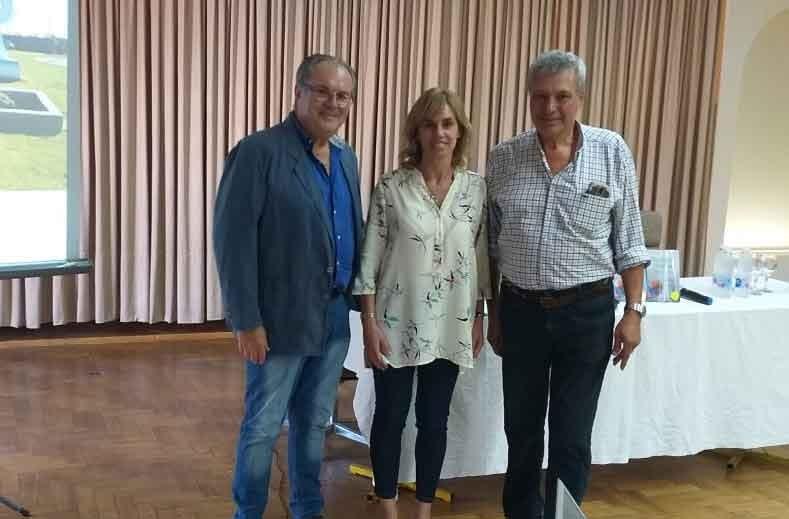 """Rotary Club invita a la Jornada Educativa """"Químicos Tóxicos de Exposición Diaria"""""""