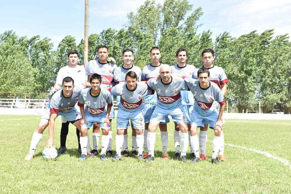 LPF: La reserva de Balonpie ganó y se clasificó a semifinales