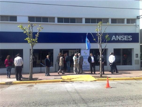 Las oficinas de ANSES permanecerán cerradas al público el próximo miércoles