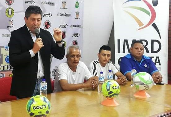 Daniel Luengo: 'Cuando uno sale del país se da cuenta de la importancia y el reconocimiento que tiene el futbol argentino'