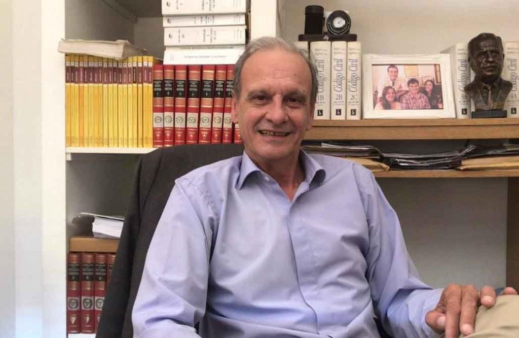 Gustavo García: 'Soy muy feliz siendo concejal, siento que ese es mi lugar'