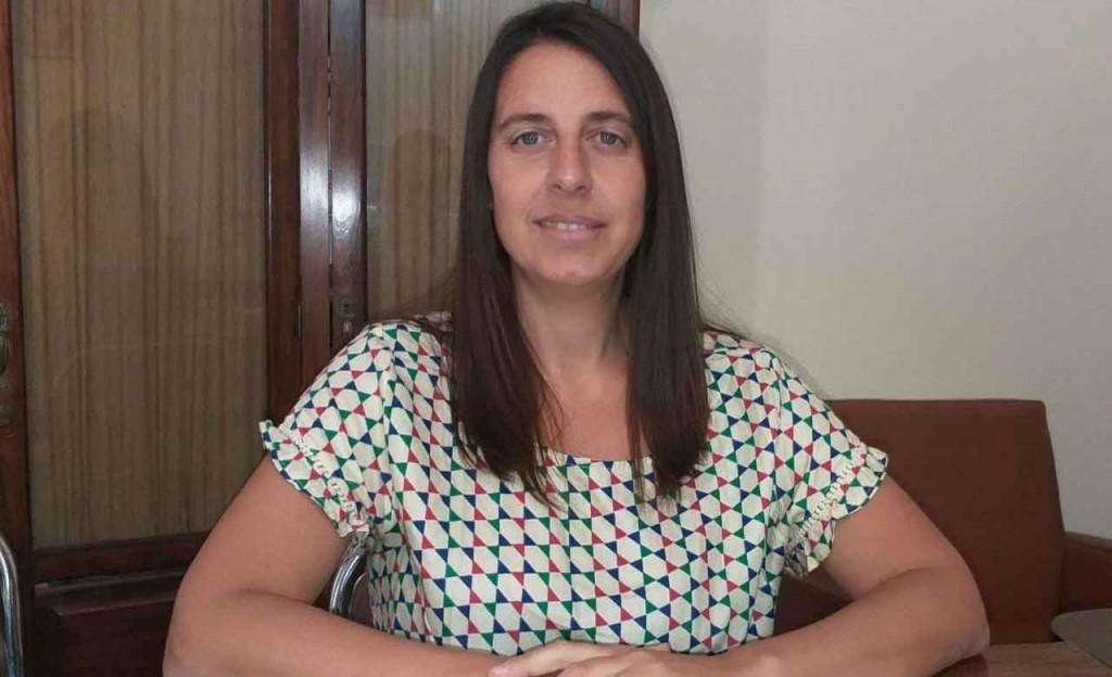 Fernanda Colombo: 'Bolívar debe crecer planificada y ordenada'