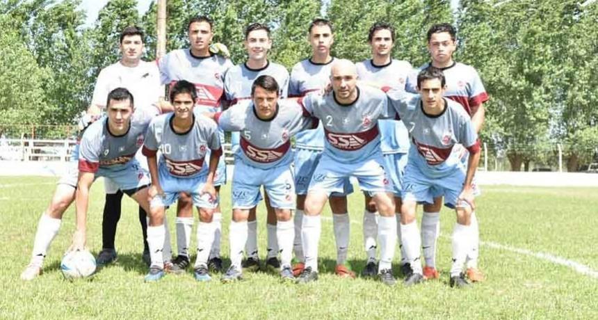 La tercera división de Balonpie juega la primera semifinal de la LPF el próximo domingo