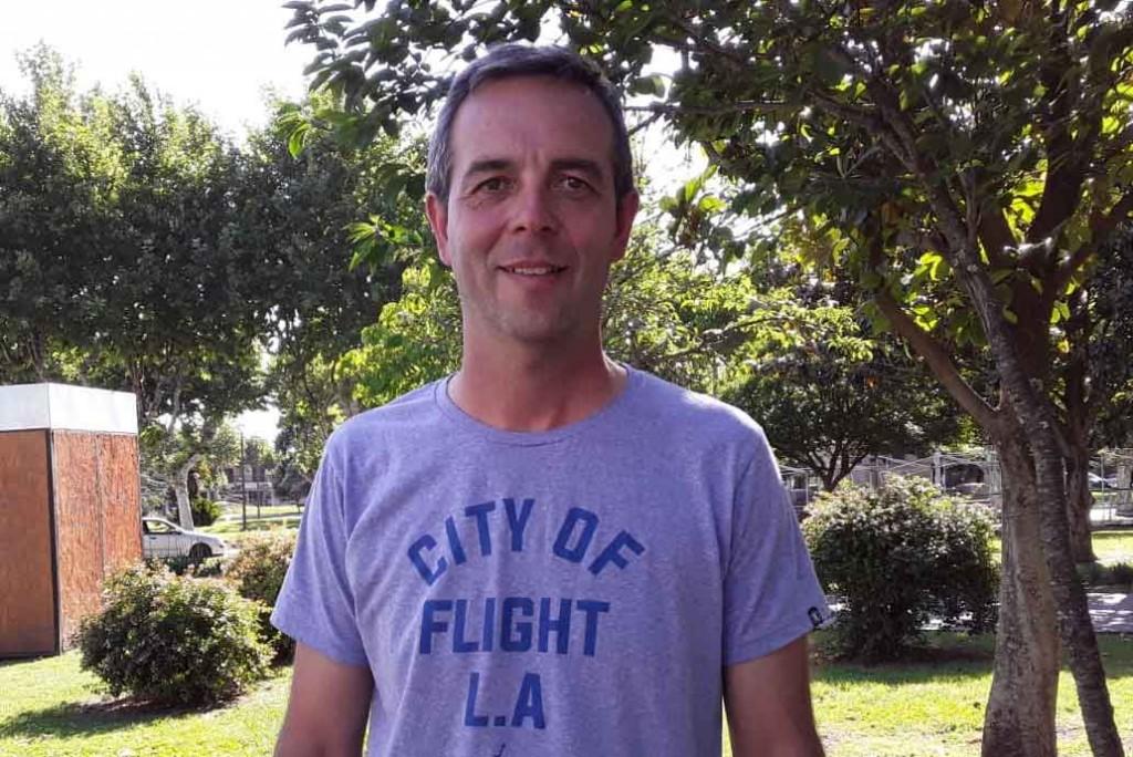 Álvarez: 'Sport Club siempre jugo por amor a la camiseta y lo que ha hecho este año es muy meritorio'