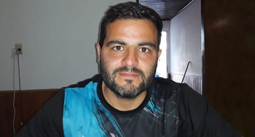 Se jugará este domingo 10 el master del Circuito Bolivarense de Padel